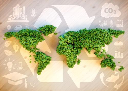 Hoe lever jij een bijdrage aan een duurzame wereld?