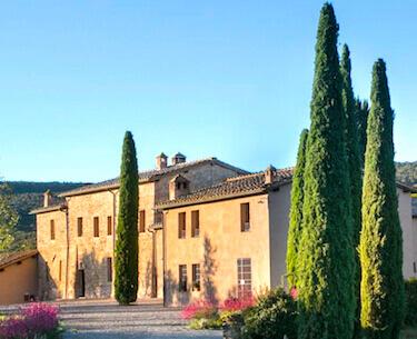 Ein Agriturismo in Norditalien: Urlaub im Himmel?